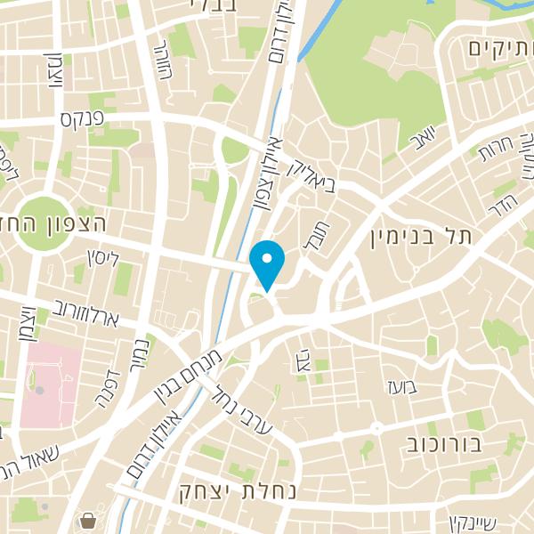 מפה של סלולר בדואר