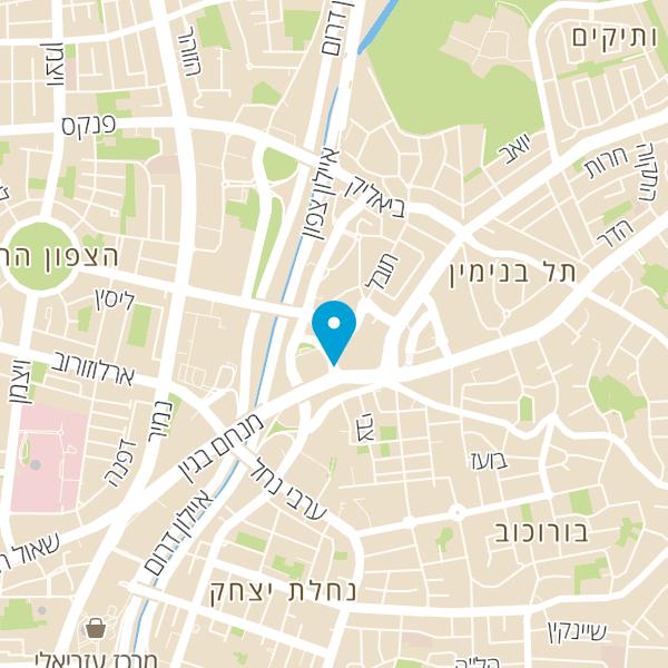 מפה של DIAMKA