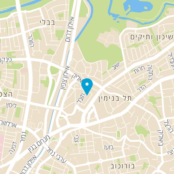 מפה של צמיגי דוד
