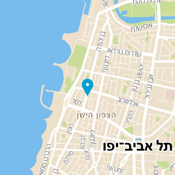 מפה של Nonno Angelo