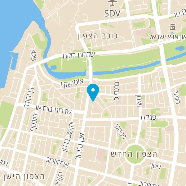 מפה של יודה