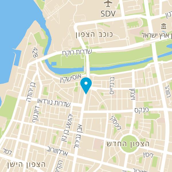 מפה של טימותי
