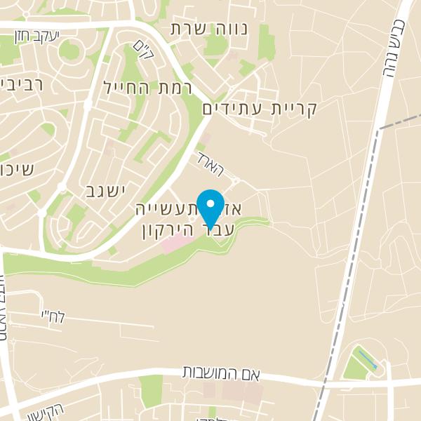 מפה של מוזס