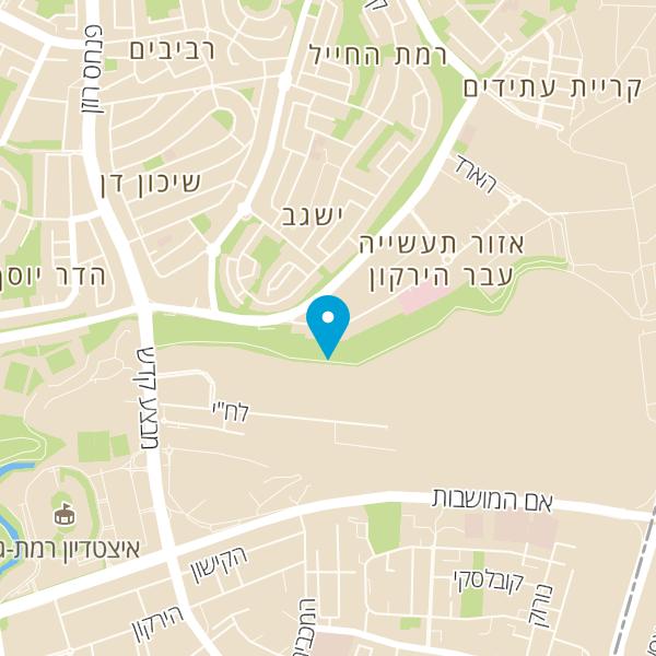 מפה של בוצ'רי דה ברילוצ'ה