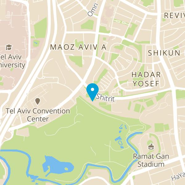 מפה של Stuko