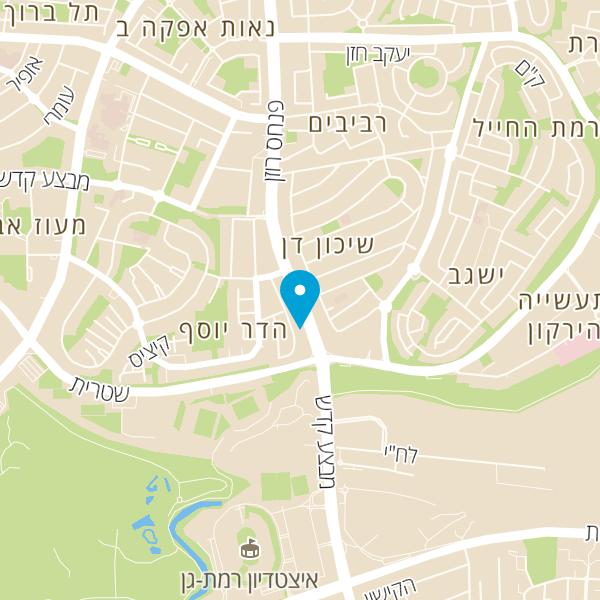 מפה של סטודיו A PLUS D