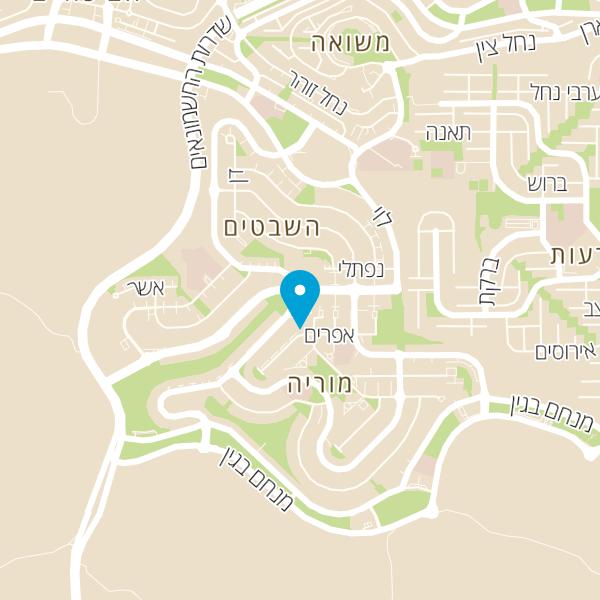 """מפה של ד""""ר עומר פלייסיג"""