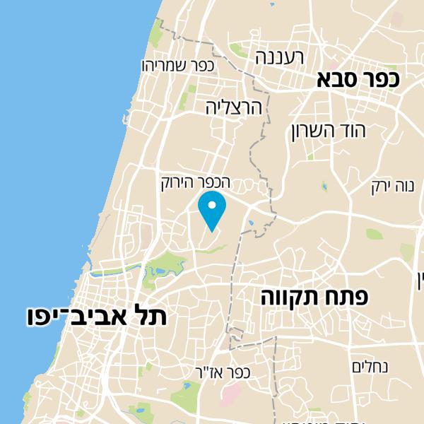 מפה של סטודיו ABC