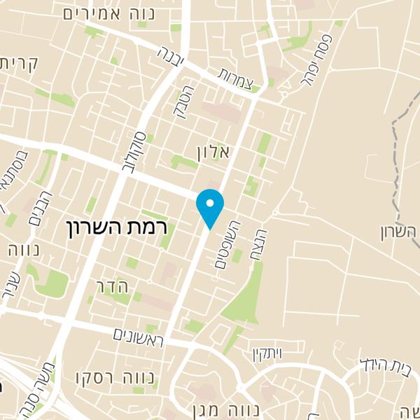 מפה של מייסון