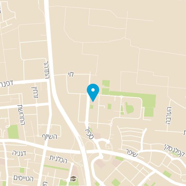 מפה של לה פרינה