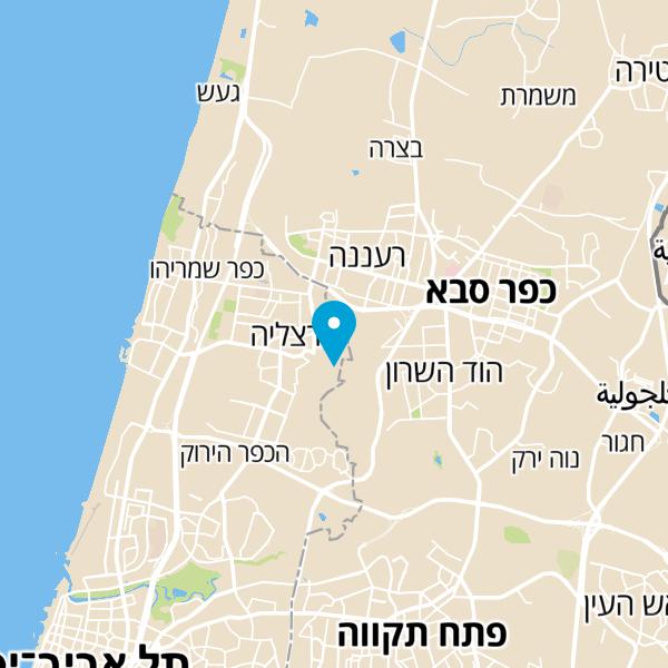 מפה של נימרוד מ. שיווק באינטרנט
