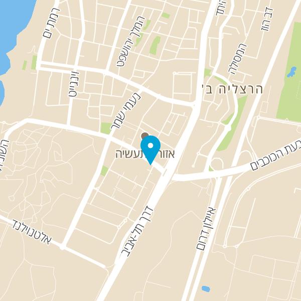 מפה של אלי'ס