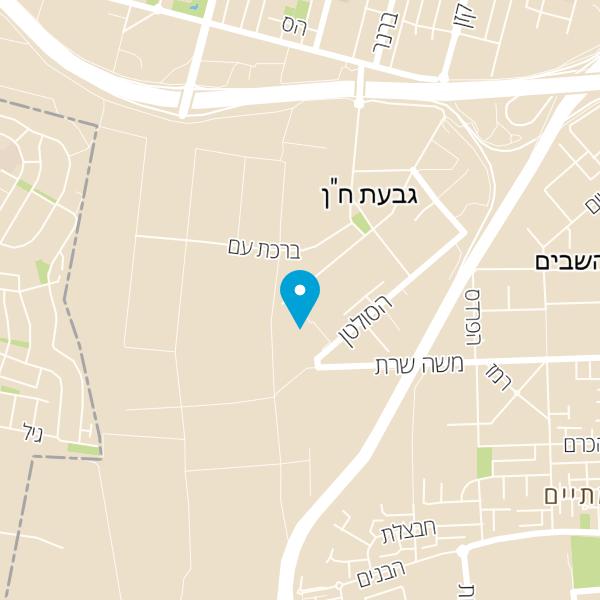 מפה של חנדלה