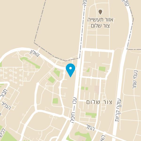 מפה של אוניסופט
