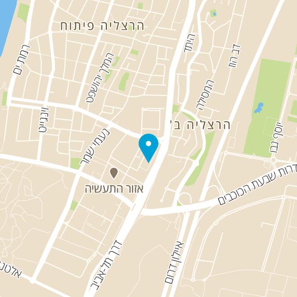 מפה של דירה 68