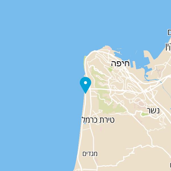 מפה של כאמל