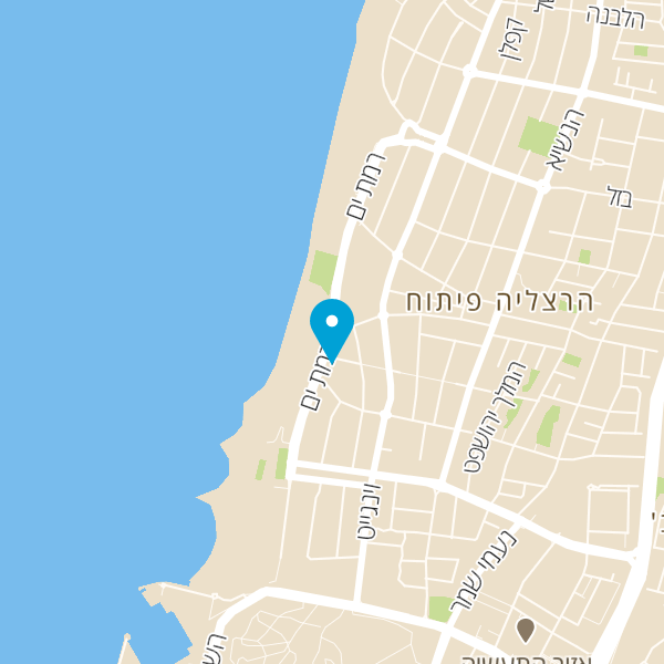 מפה של בנדיקט