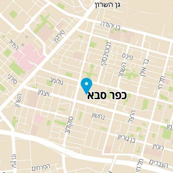 מפה של דלתא