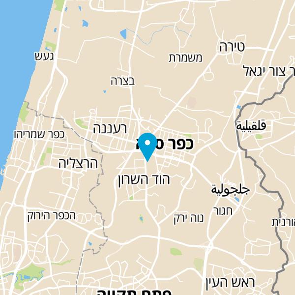 מפה של GUYCO