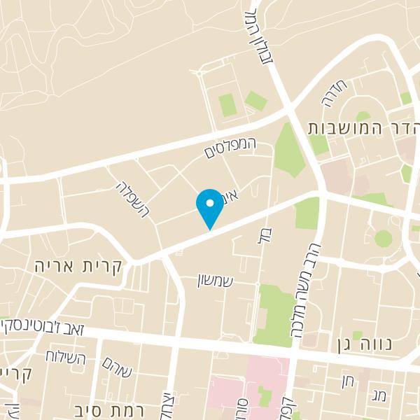 מפה של ברנדוויז