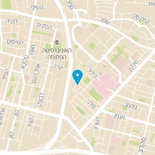 מפה של עידן הדלי Fastweb2
