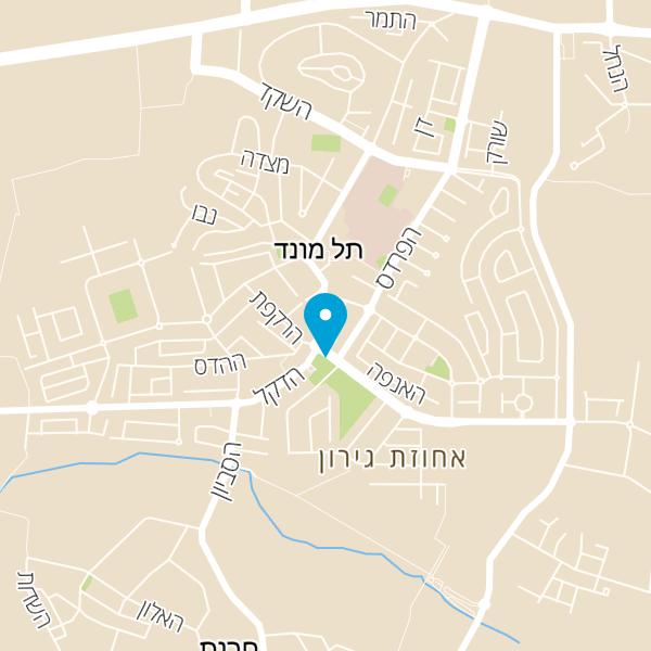 מפה של וטרינרים ללא הפסקה