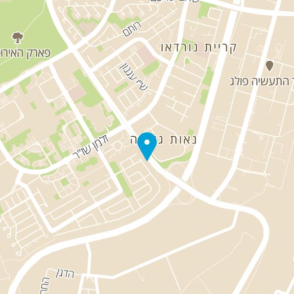מפה של או.אס גרופ