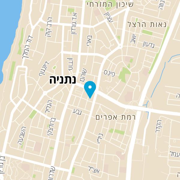 מפה של בוארון