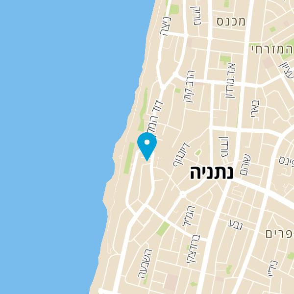 מפה של סושיאל רידם