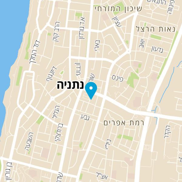 מפה של מובי סטור