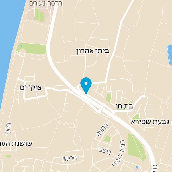 מפה של B12 meat station