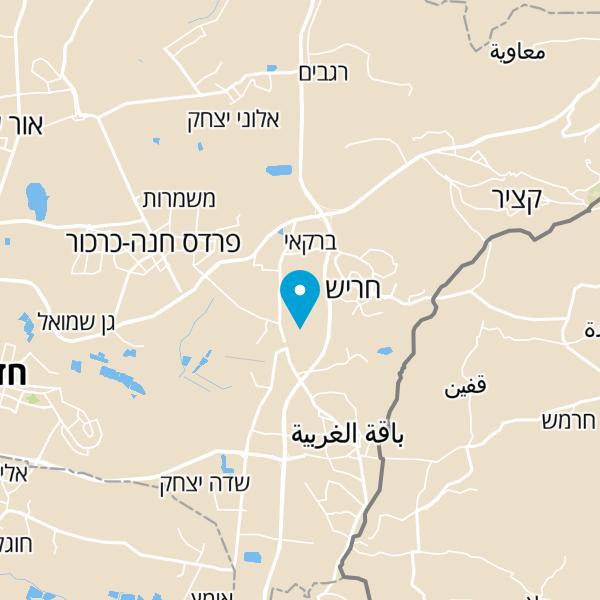 מפה של מתי ליברמן