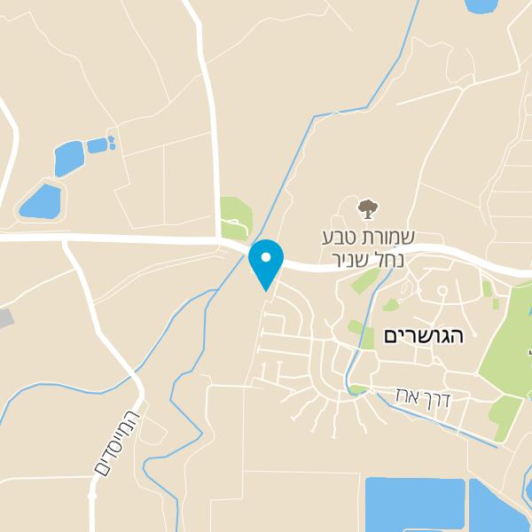 מפה של פוקצ'ה