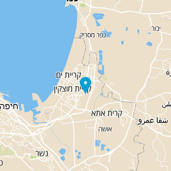 מפה של המשרד