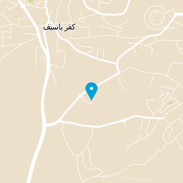 מפה של אלאסאדור