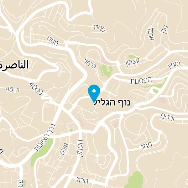 מפה של סטאר פיקס