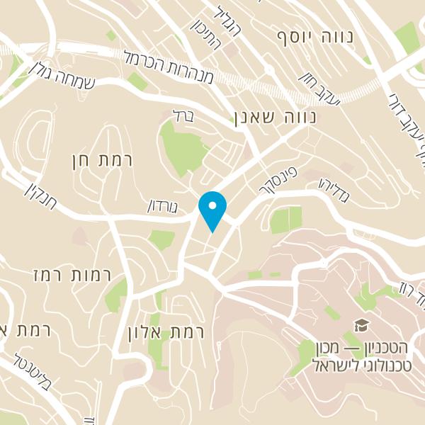 מפה של נולה סוקס פאב