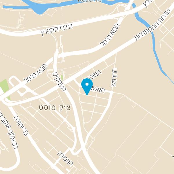 מפה של הטינה The Grudge