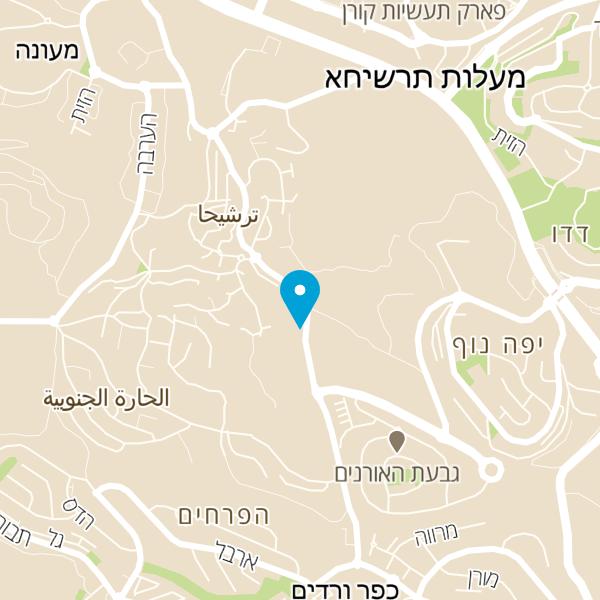 מפה של אלומה