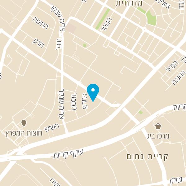 מפה של אר.די.אס הדפסות