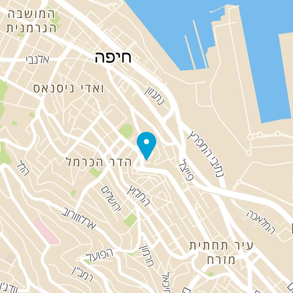 """מפה של עו""""ד פולי אברהם"""