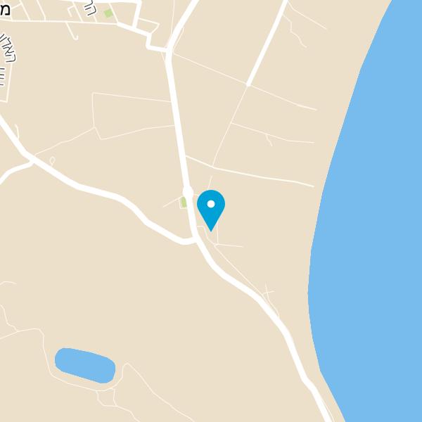 מפה של מגדלנה