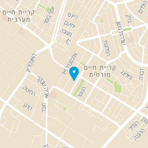 מפה של Momo kitchen bar