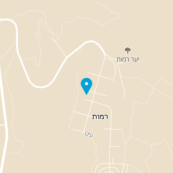 מפה של מושבוצ