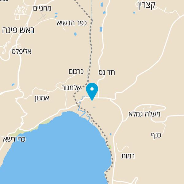 מפה של חוויות שטח
