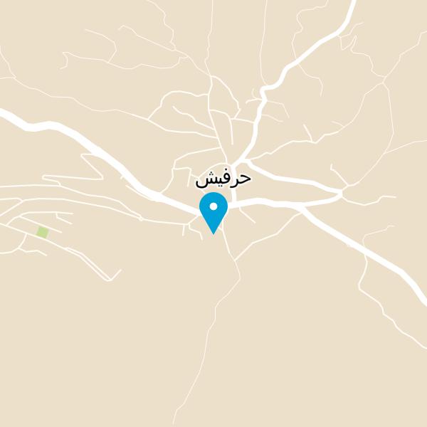 מפה של חומוס פול גובראן