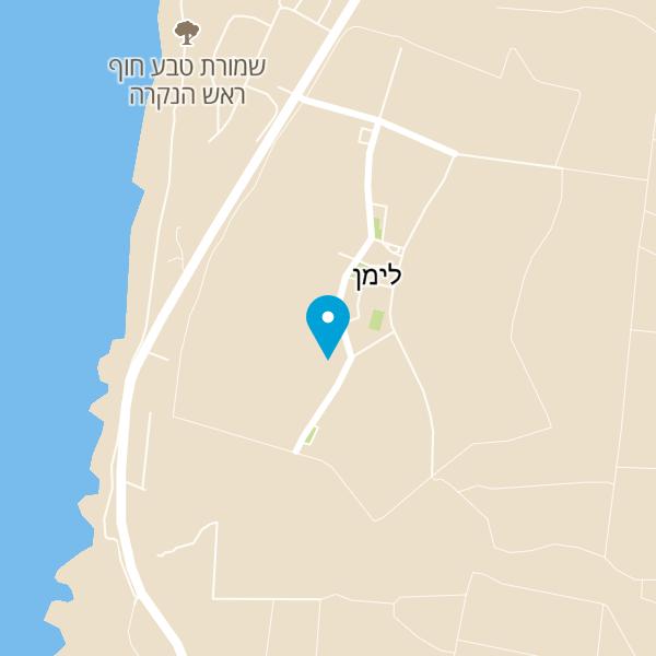 מפה של מיכאל ביסטרו מקומי