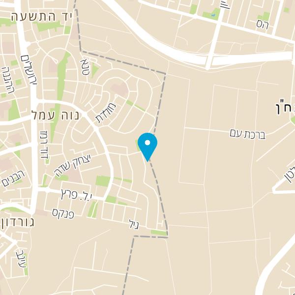 מפה של יאיר