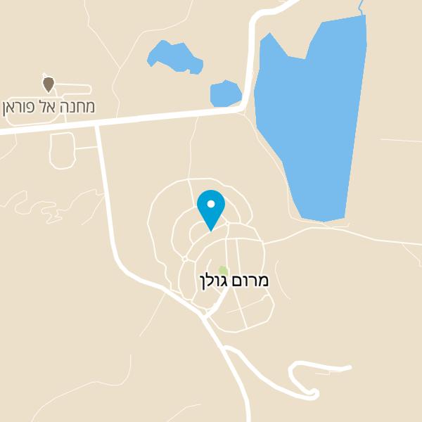 מפה של הטובים של שפרה