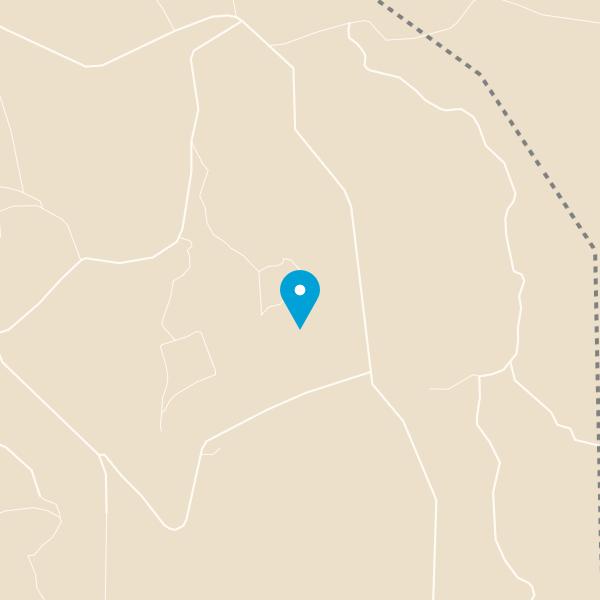 מפה של עין מרג' אל ג'מוס